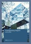 Transparency Report 2019/2020
