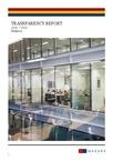 Mazars Bedrijfsrevisoren - Transparency Report - 2011/2012 (English)
