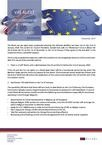 VAT Alert : postponement n° 3 Brexit - What next?
